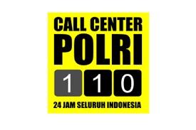 Saluran Telepon 110