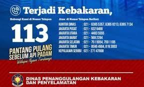 Saluran Telepon 113