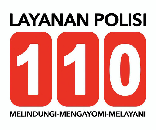Nomor Darurat 110 Berguna Untuk Kita Yang Sedang Bahaya Serta Gratis