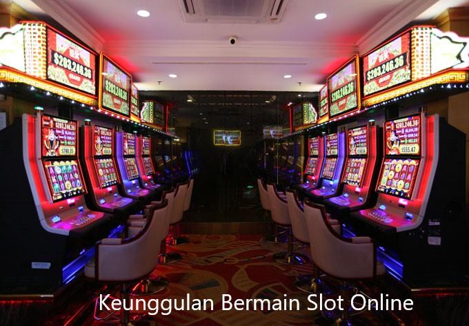 Panduan Panduan Dalam Bermain Slot Game Judi Online